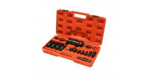 Diesel <b>injector</b> extractor set <b>14 pieces</b>(XP14DIE)-XPTools ...