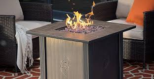 five benefits of an outdoor propane fireplace