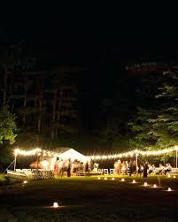 cheap wedding lighting ideas. Outdoor Wedding Lighting Ideas From Real Celebrations Weddings Reception Diy Cheap Party W