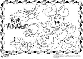 Minnie Mouse Colors Color Sheet Disney Paint Youtube Mickey Birthday