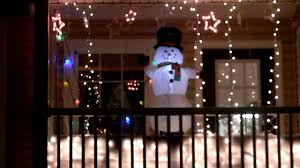 balcony lighting decorating ideas. Christmas Lights Balcony Ideas And Get Inspired To Decorete Your With Smart Decor 1 Lighting Decorating C