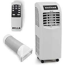 haier esaq406p serenity series 6050 btu 115v window air conditioner with led remote control. della 8,000 btu portable air conditioner cooling fan dehumidifier a/c remote control + window haier esaq406p serenity series 6050 btu 115v with led