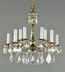 brass and crystal chandelier brass crystal chandelier vintage antique and brass crystal chandelier cleaning brass crystal