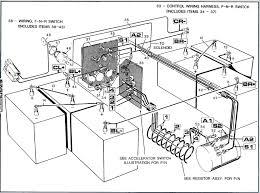 1985 club car 36 volt wiring diagram wiring diagram libraries for club car 36 volt wiring diagram picture wiring diagram todayswiring diagrams ezgo 36 volt completed wiring diagrams for 48 volt club car golf cart