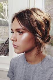 dewy highlight valentine s day makeup ideas