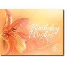 Happy Birthday Business Card Happy Birthday Corporate Card Hbcc 1129