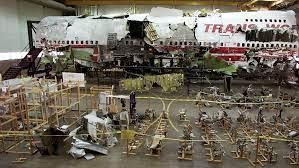 TWA Flight 800 conspiracies still ...