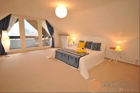 Schlafzimmer Nach Home Staging Bett Stehlampe Tis