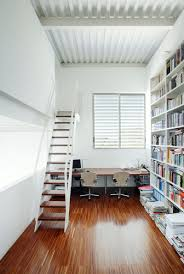 home office for two. Home Office Two Desks. Almost Entirely White, This For Has A Near