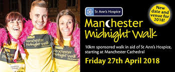Image result for manchester midnight walk