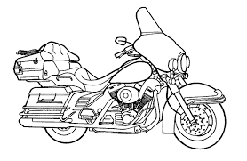 Police motorcycle coloring pages color bros police 20motorcycle 20coloring 20pages 2011 police