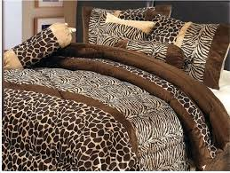leapord print comforter comforter cheetah print bedding sets king bedding designs intended for animal print comforter sets king leopard print comforter king