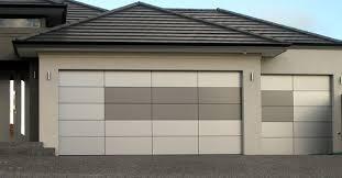 street appeal garage door