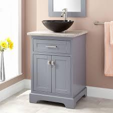 bowl sink vanity. Vanity Bowl Sink Inspirational 24 Quen Vessel Gray Bathroom S