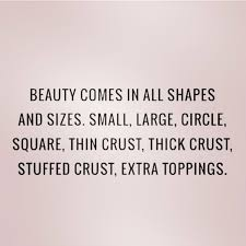 Beauty Funny Quotes Best Of Funny Quotes Beauty Comes In All Shapes And Sizes