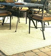 outdoor deck rugs