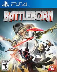 Battleborn Playstation 4 B00lo53fy8 Amazon Price
