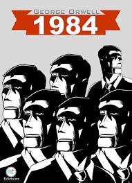 """Résultat de recherche d'images pour """"1984 orwell"""""""