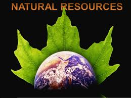 natural resources final ppt •natural resources occur naturally in environments •natural resource is often characterized by amounts of