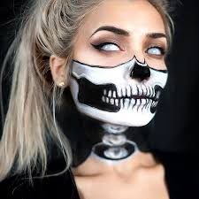 25 scary but cute makeup ideas to try for makeup makeup and make