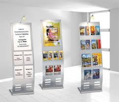 Marketing Display Stands Stunning Display Stand Tecart Kerkmann Office Design Büromöbel Aus Bielefeld