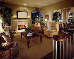 Living Room Furniture Decor 36 Elegant Living Rooms That Are Richly Furnished Decorated