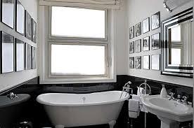 Pavimento Scuro Bagno : Come arredare il bagno le tendenze del