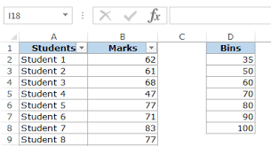 how to make a histogram in excel how to make a histogram in excel step by step guide