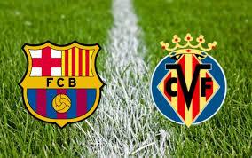 บาร์เซโลน่า vs บียาร์เรอัล วิเคราะห์บอลลาลีกาสเปน Barcelona vs Villarreal |  กรานาดา, พรีเมียร์ลีก