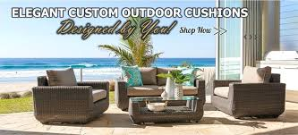 sunbrella patio cushions coolest patio cushions replacement in perfect home decoration ideas designing with patio cushions