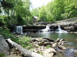 Hiking in West Virginia - Summers Acres