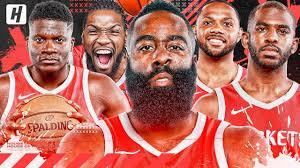 Houston Rockets image