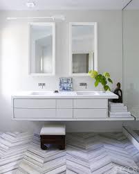25 White Bathroom Design Ideas - Decorating Tips for All White Bathrooms