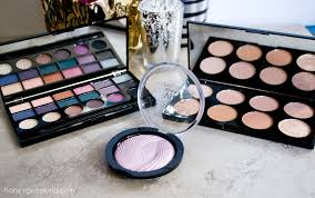 an affordable makeup brand you need to check out makeup revolution