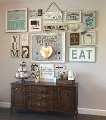 Fork wall decor hobby lobby spoon whitewash pottery barn and art fl wood white large hanging giant dark brown metal you fence post. 45 Best Farmhouse Wall Decor Ideas And Designs For 2021