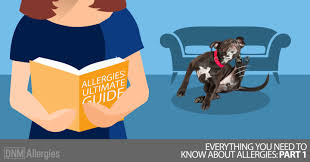 Dog Allergies: The Ultimate Guide - Dogs Naturally Magazine
