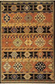 rustic rugs fish area rug western rugs