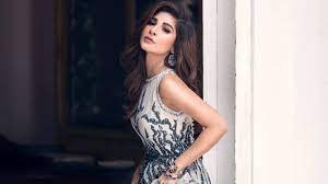 Ayesha Omar reveals how she stays in such great shape - Celebrity - Images