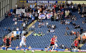 Flashscore.com offers blackburn livescore, final and partial results, standings and match details. Despairing Blackburn Rovers Fans Step Up Protest Against Absent Owners Venky S As Era Of Misery Continues