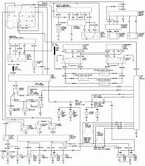 Carburetor wiring diagram schematic for yfz carb trailer wire