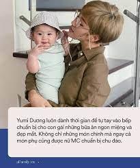 Công thức làm bữa phụ cho bé vừa ngon vừa dễ của mẹ đảm Yumi Dương, con ăn  thun thút mẹ đút không kịp