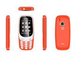 T-PLUS 3310 - Điện thoại di động - Siêu Thị VP - sieuthivp.com