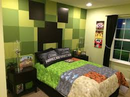 Awesome Minecraft Bedroom Decor For Sale 3