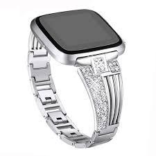 EEEkit - Replacement Smartwatch Bands, EEEKit <b>Stainless</b> Steel ...