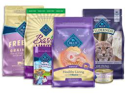Cat Food Ingredient Comparison Chart Adult Cat Food Blue Buffalo