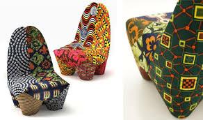 modern african furniture. binta african chairs modern furniture