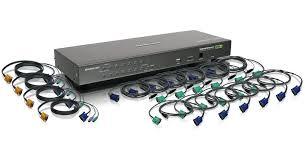 4 way kvm switch usb wiring diagram schematics baudetails info iogear gcs1716kit 16 port usb ps 2 combo kvm switch cables