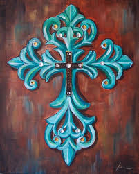 rustic cross by theartbarbirmingham on 125 00