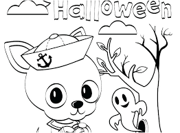 Nickelodeon Coloring Pages Online Color Print Cartoon Nick Jr