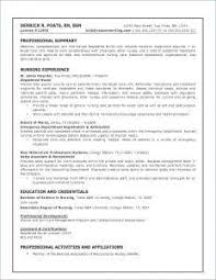 Professional Summary For Resume No Work Experience Professional Summary For Resume No Work Experience Ndtech Xyz